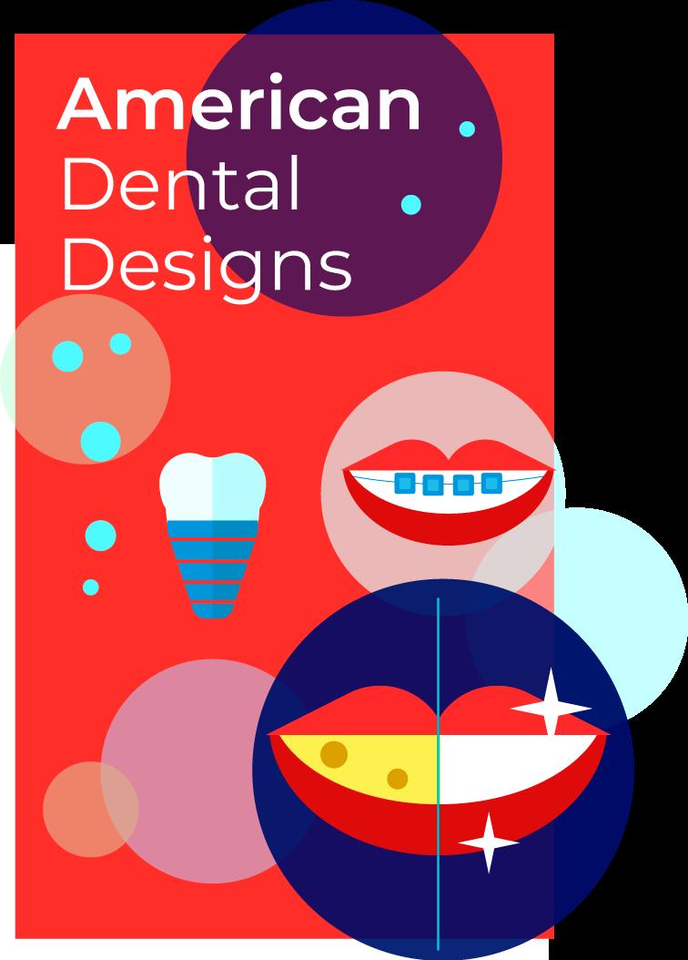 american dental designs pa