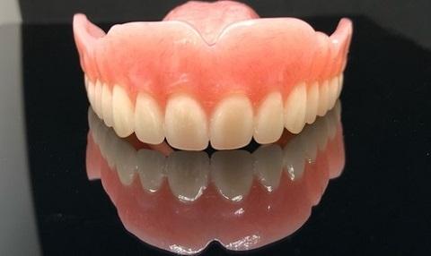 denture work